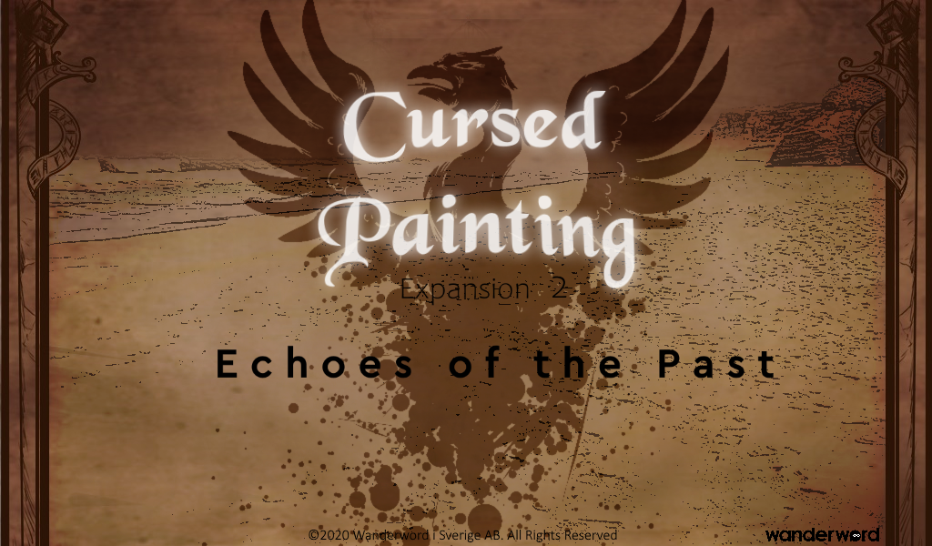 The Cursed Painting – Expansion 2