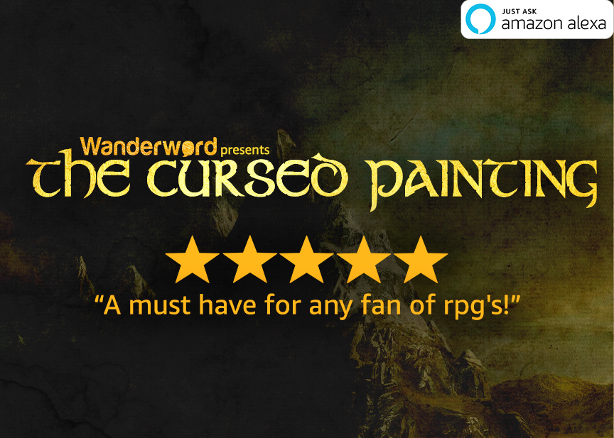 The Cursed Painting Passes 15000 skill activations!